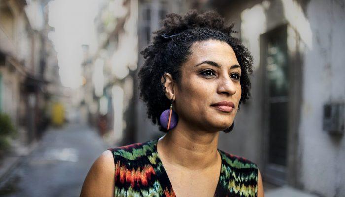 Portugal: importante festival de artes juntou-se à Amnistia Internacional para exigir justiça para Marielle Franco