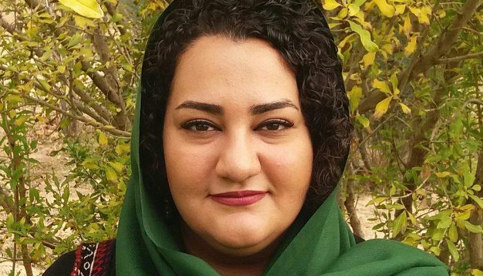 Atena Daemi: presa por se manifestar contra a pena de morte