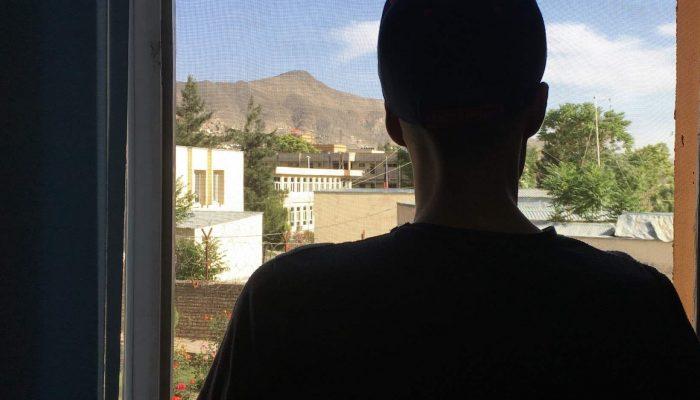 Um círculo vicioso: a viagem de um jovem afegão pelo sistema de asilo da Europa