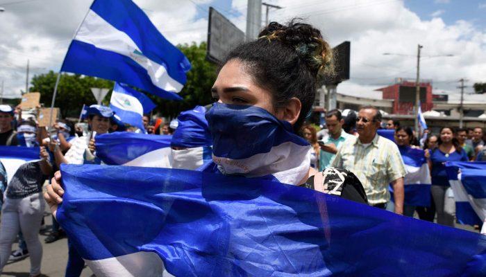 """Autoridades da Nicarágua intensificam repressão com graves violações de direitos humanos nas """"operações de limpeza"""""""