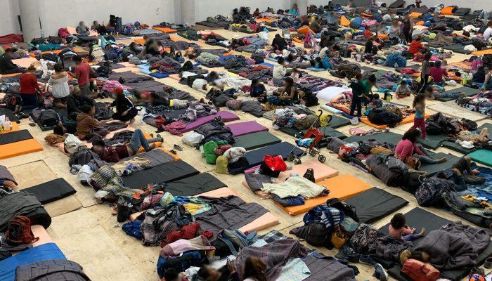 Administração dos EUA põe requerentes de asilo em perigo com políticas ilegais