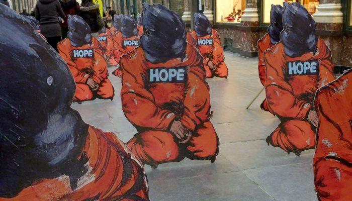 Guantánamo: o legado de 17 anos de tortura e injustiça