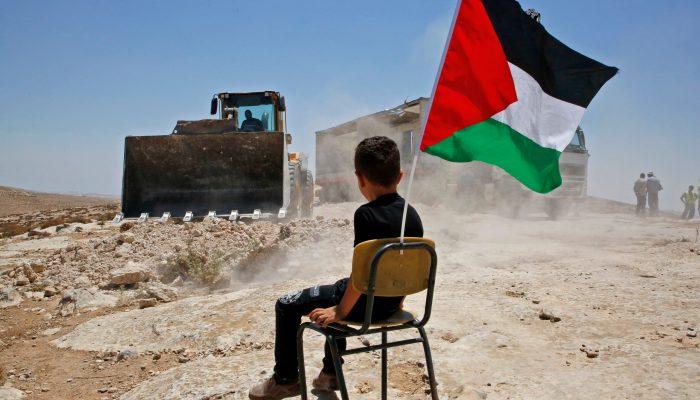 Israel/TPO: Empresas de Turismo lucram com crimes de guerra
