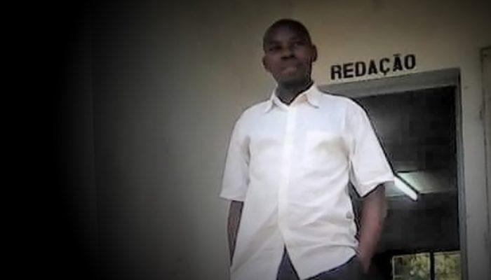 Jornalista moçambicano detido arbitrariamente