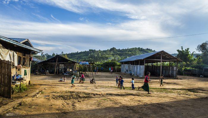 Myanmar: Novas evidências de violações durante operação militar em curso no Estado de Rakhine