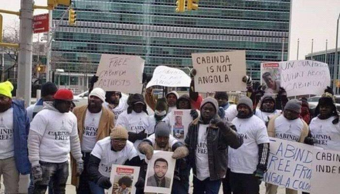 Dezenas detidos por se manifestarem pacificamente em Angola