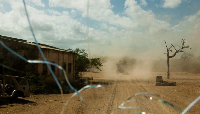 EUA/Somália: Secretismo em torno de mortes de civis oculta possíveis crimes de guerra