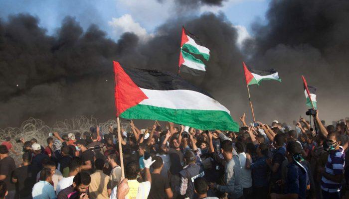 Gaza: É urgente o embargo de armas a Israel
