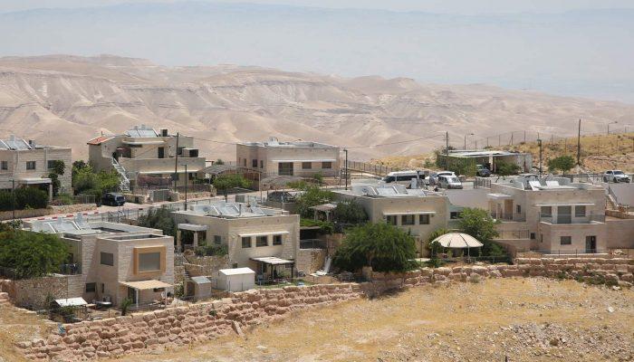Israel/TPO: Airbnb não recua e promove negócio da ocupação