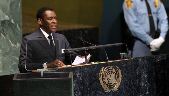 Guiné Equatorial: Anúncio sobre a pena de morte é um passo positivo
