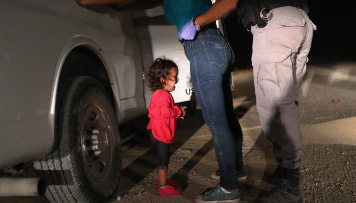 EUA: Fim à expulsão de requerentes de asilo para o México