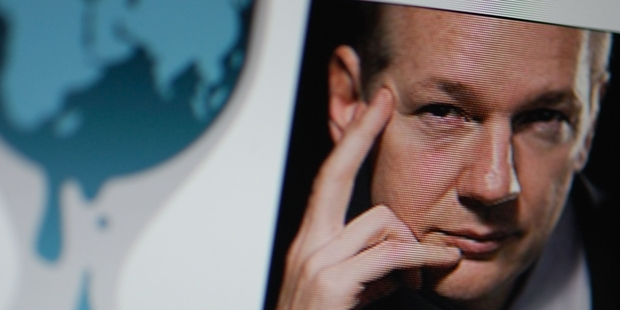 Reino Unido: Julian Assange não pode ser extraditado para os EUA