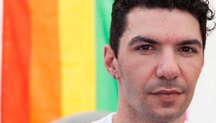 Justiça para Zak Kostopoulos!