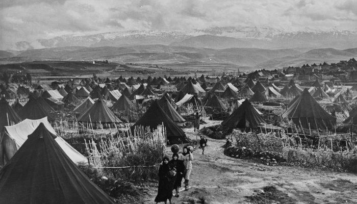 Nakba: O princípio do sofrimento palestiniano