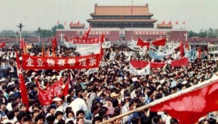 Tiananmen: Os heróis que sonharam com a mudança