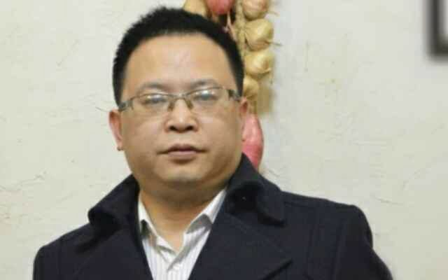 Liberdade para Chen Bing!