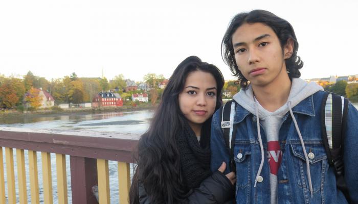 Noruega: Vamos parar a deportação de três jovens desacompanhados para o Afeganistão
