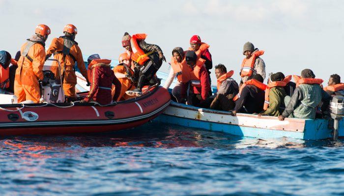 Amnistia acompanha caso de Miguel Duarte e do Iuventa