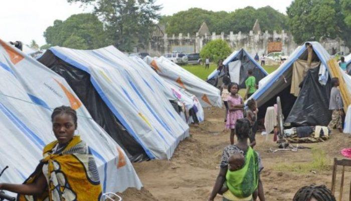 Moçambique: Fim à detenção arbitrária de refugiados e requerentes de asilo