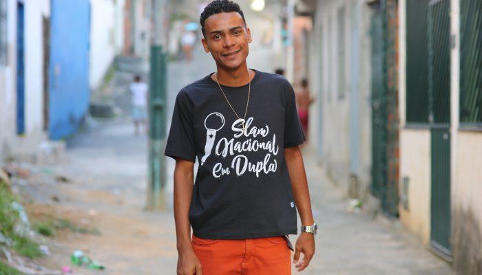 Brasil: O poder da palavra contra a discriminação