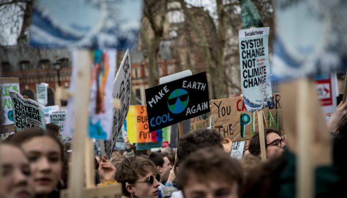 Amnistia coorganiza primeira conferência mundial sobre direitos humanos e alterações climáticas