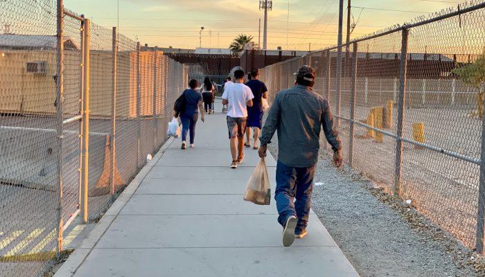 EUA: A criminalização da solidariedade também mora aqui