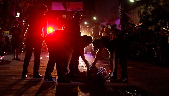 Filipinas: ONU deve investigar guerra sangrenta contra as drogas