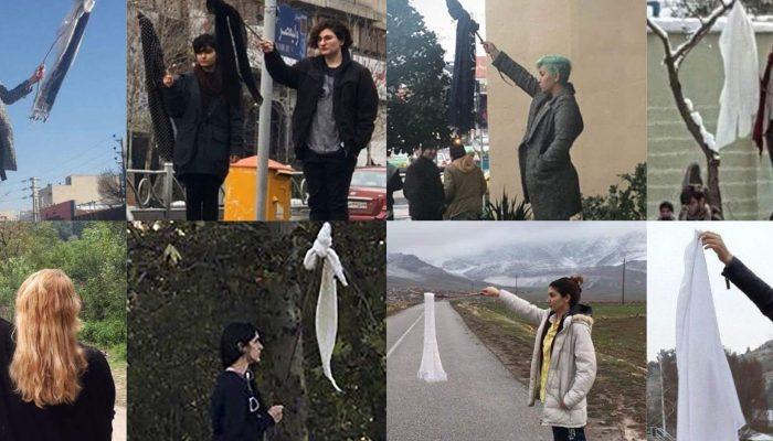 Irão: Mulheres contra o hijab alvo de confissões forçadas