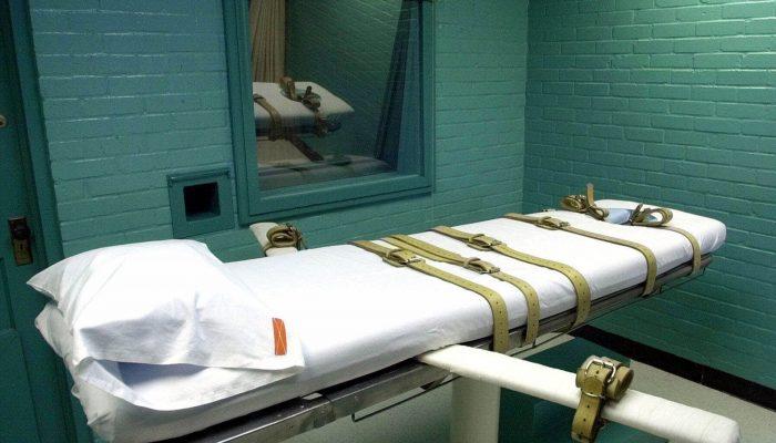 EUA: Aplicação da pena de morte regressa a nível federal