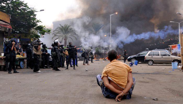 5 coisas que ainda assombram o Egito seis anos depois do massacre de Rabaa