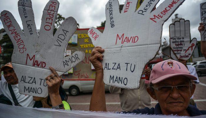 Venezuela: ONU deve criar comissão para investigar violações de direitos humanos