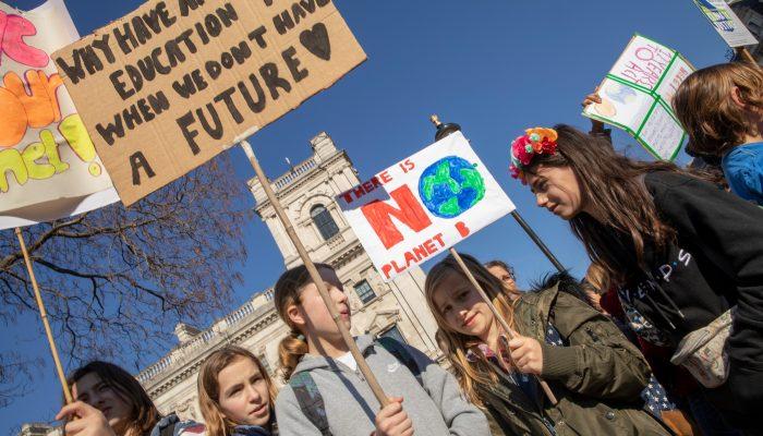 Amnistia renova compromisso para acabar com a crise climática