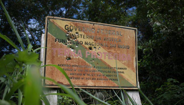 Brasil: Povos indígenas e ambiente sob ataque