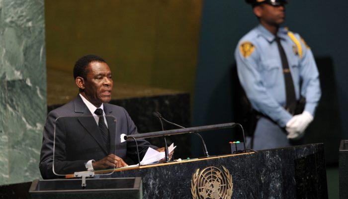 Guiné Equatorial: 40 anos de medo e morte com Obiang no poder