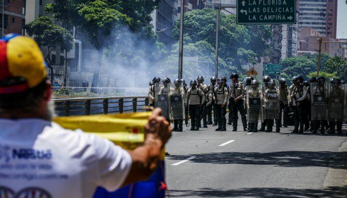Venezuela: Posição da ONU espelha necessidade de criar Comissão de Inquérito