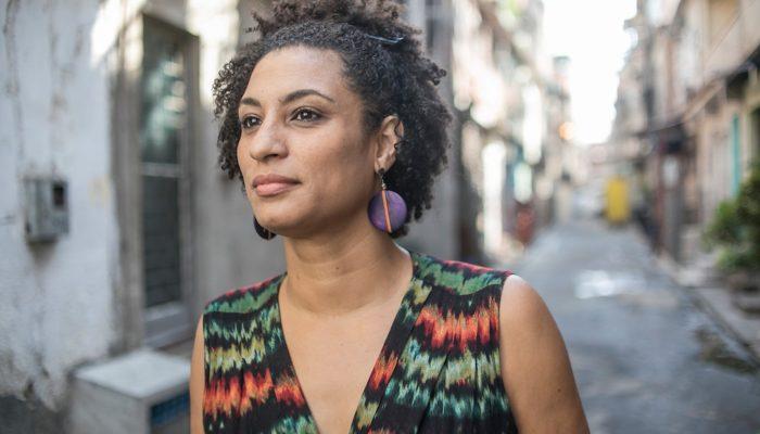 Brasil: Mais detenções no caso Marielle Franco