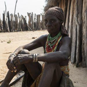 Milhares de pessoas em risco de vida no sul de Angola