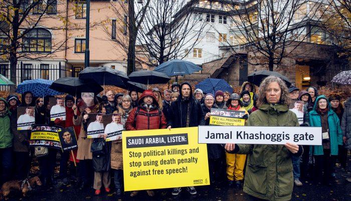 Arábia Saudita: O que (não) mudou depois da morte de Khashoggi