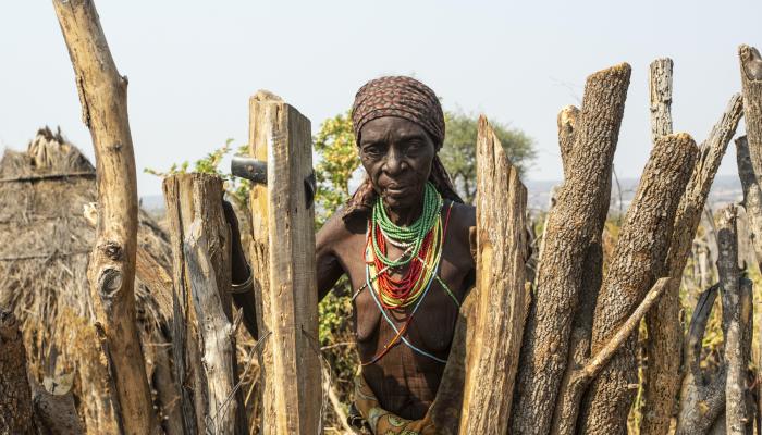 Angola: Desvio de terras coloca em perigo milhares de pessoas no sul do país