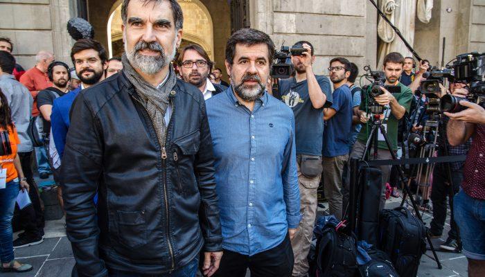 Espanha: Condenações de ativistas por sedição ameaçam liberdades de expressão e reunião