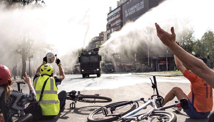 Chile: As violações de direitos humanos que é preciso denunciar