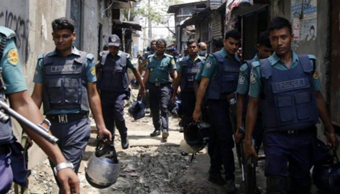 Bangladesh: A outra guerra sangrenta contra a droga