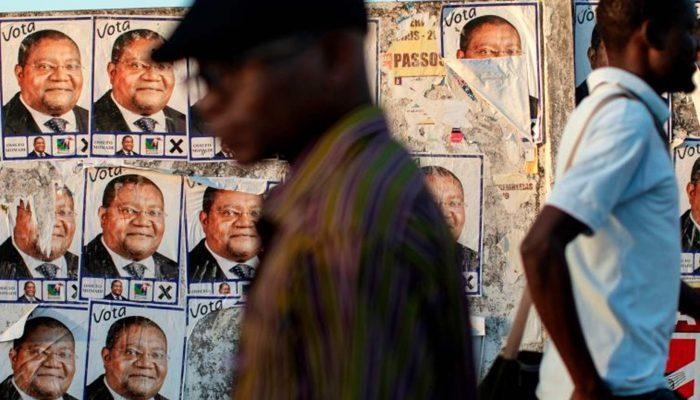 Moçambique: Observadores eleitorais detidos e incomunicáveis
