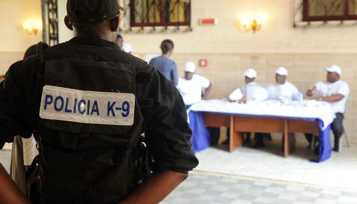 Guiné Equatorial: Quatro membros da oposição em paradeiro desconhecido