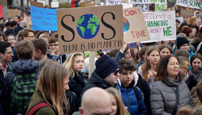 Decisão histórica para as pessoas deslocadas devido às alterações climáticas