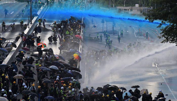 Nova geração de ativistas contra a crescente repressão na Ásia