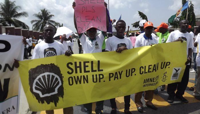 2020 pode ser o ano da Shell prestar verdadeiras contas