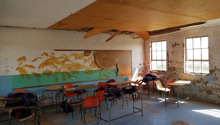 África do Sul: Sistema educativo alimenta desigualdades e pobreza