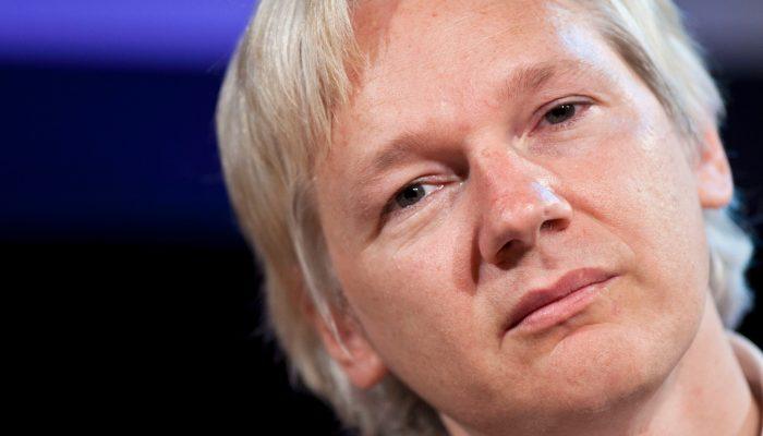Ponto final nas acusações e na extradição de Assange