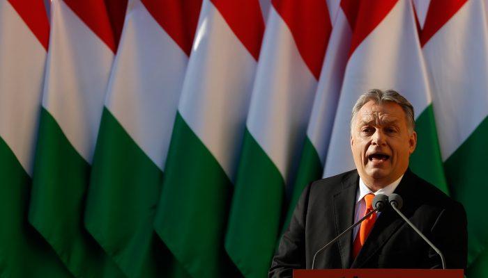 COVID-19: Governo húngaro ultrapassa definição adequada do estado de emergência